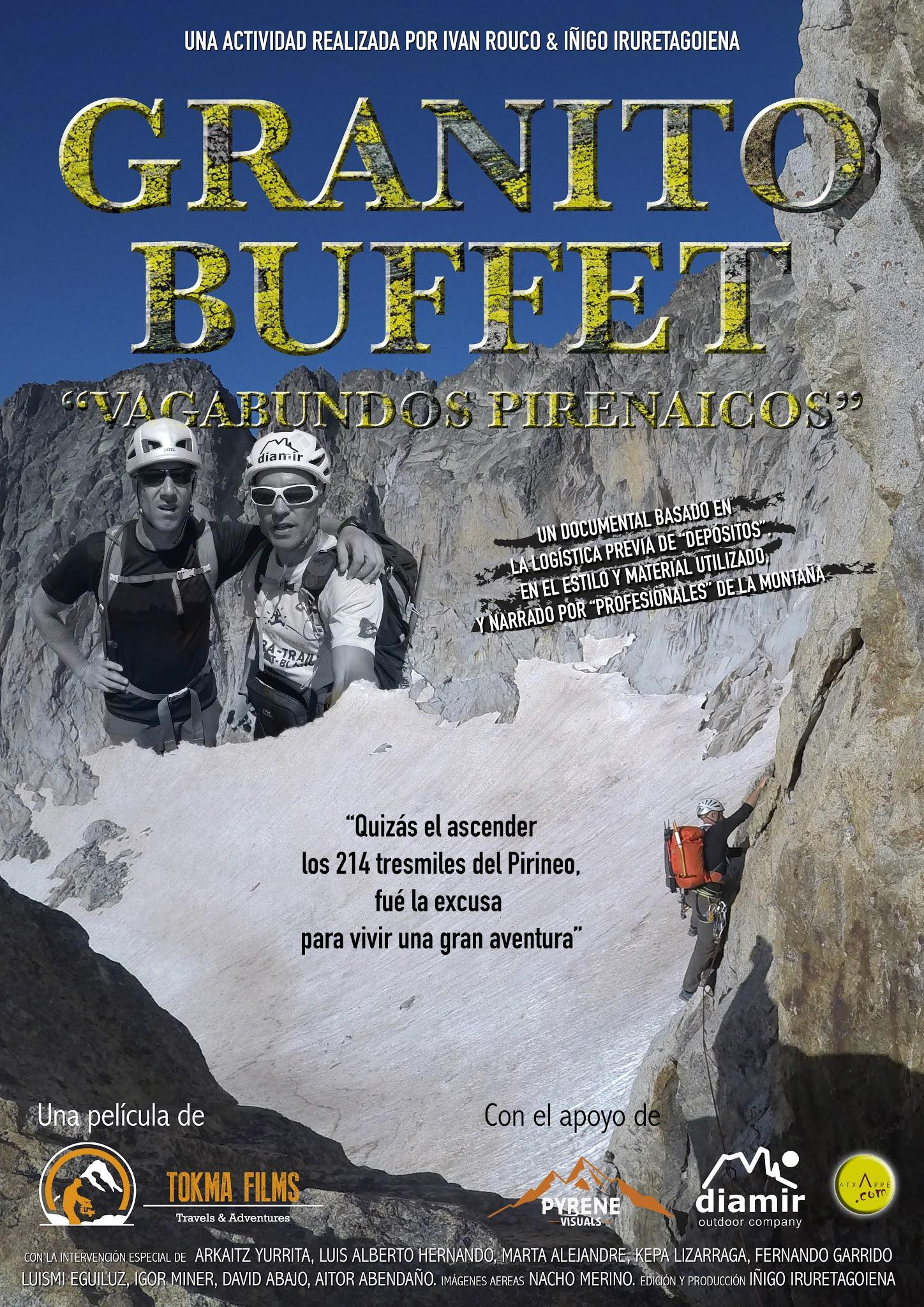 Granito Buffet